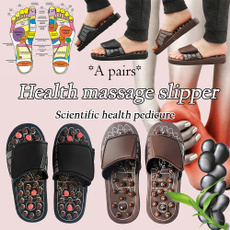massageshoe, massageadorsandal, footmassageslipper, magnetictherapy