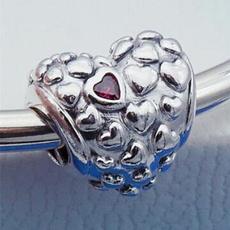 Charm Bracelet, Sterling, diy, Jewelry