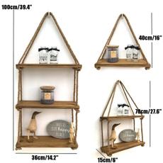 towelrackholder, Wooden, Shelf, Handmade