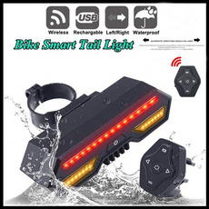 bicycleturnsignallight, cyclingequipment, remotecontroller, Bicycle