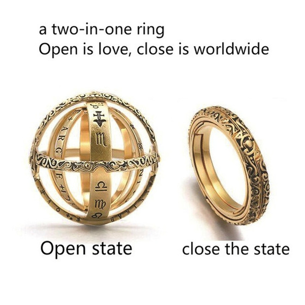 Couple Rings, astronomicalball, Fashion, wedding ring