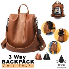 Laptop Backpack, retrobagforwomen, Laptop, School Bag