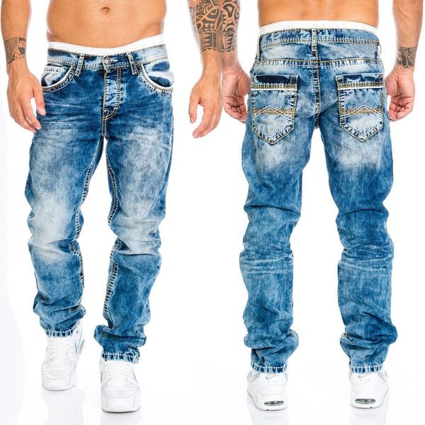 men's jeans, Fashion, lowwaistjean, niedrigtaille