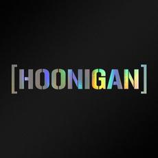 Car Sticker, hoonigansticker, Funny, hoonigan