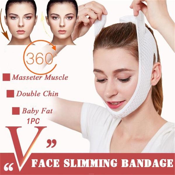 skinfirming, slimmingfacebelt, vlinefacialmask, eliminateedema