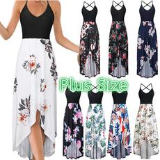 Summer, halter dress, women dresses, fashion dress