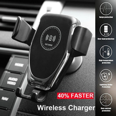 phone holder, Wireless charger, wirelesschargercar, iphone12carcharger
