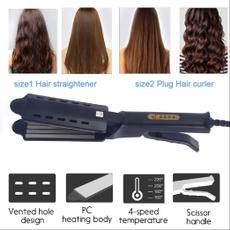 Hair Curlers, Salon, straighteningcomb, Beauty