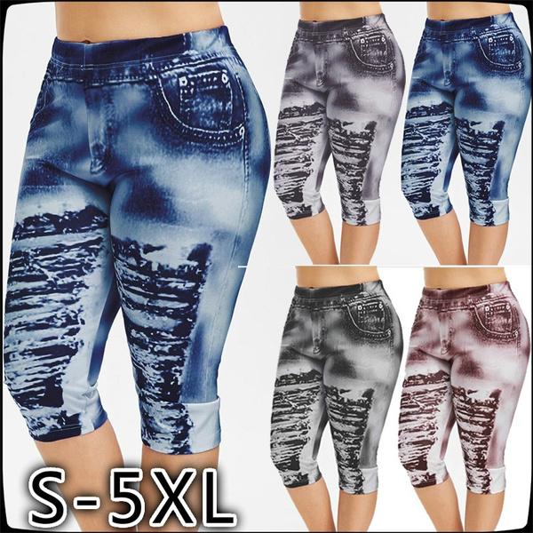 Leggings, Shorts, Fashion, Elastic