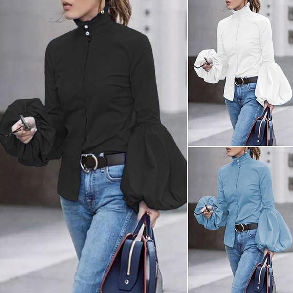 blouse, shirtsforwomen, Plus Size, Shirt