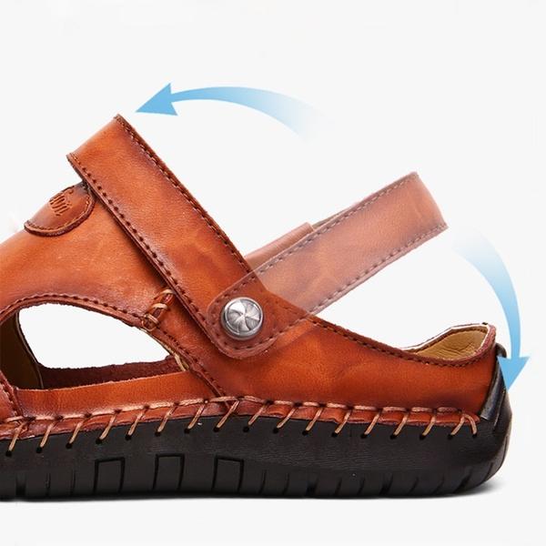 beach shoes, Plus Size, Fashion, men's fashion shoes