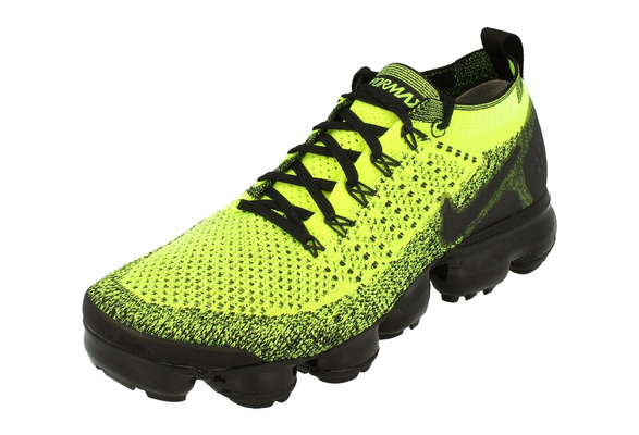 esfera taburete sucesor  Nike Air Vapormax Flyknit 2 Mens Running Trainers 942842 Sneakers Shoes 701  | Wish