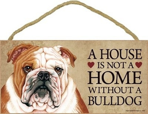 dogplaquesign, Home & Kitchen, hangingwoodsign, Door