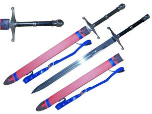 Steel, dragondagger, dagger, toyweapon