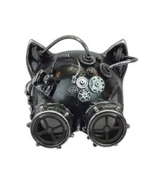 Goth, sportscruiserscooterkaleidoscopecrystal, Masks, Goggles