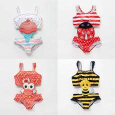 Design, babyonepieceswimmsuit, kidsgirlbathingsuit, kidsswimsuit