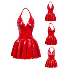 Women's Fashion, Mini, clubwear, Halter