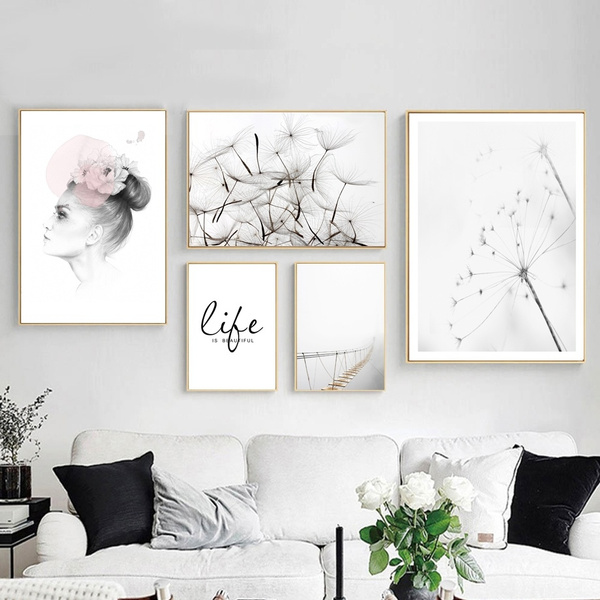 homedecorpainting, Home, modernmodularpicture, Home & Living
