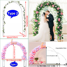 party, weddingarch, Garden, weddingarchframe