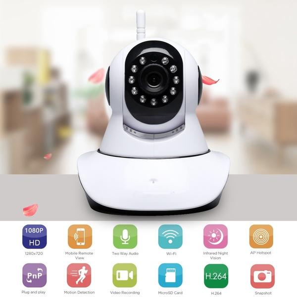Home Decor, cctvcamera, gadget, wifi