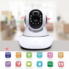 Decoración de hogar, cctvcamera, gadget, wifi