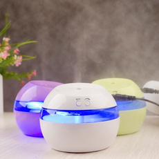 aromatherapydiffuser, led, Electric, Office