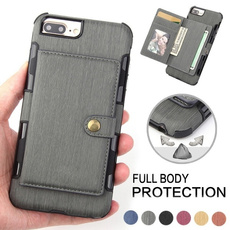 case, leather wallet, iphone, leather