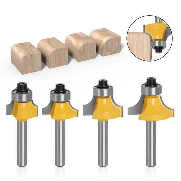14inchshank, cornerroundoverbit, routerbit635mm, Machine