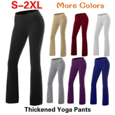 Women, Wool, cottonpant, Long pants