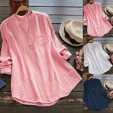 blouse, Thời Trang, Necks, Office