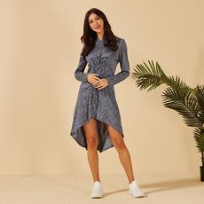 Plus Size, tunic, Winter, Sleeve