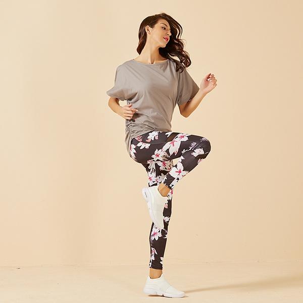 Leggings, mesh leggings, Yoga, womens leggings