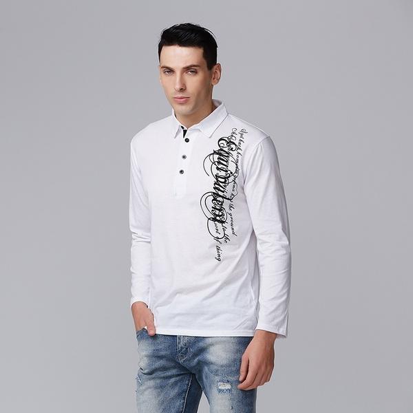 Turn-down Collar, Summer, Fashion, Shirt