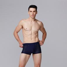 Underwear, Bottom, Breathable, Men