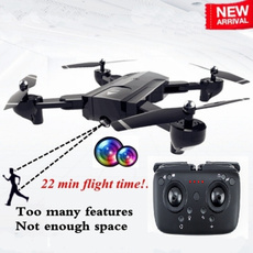 Quadcopter, rcdrone, Gps, Battery