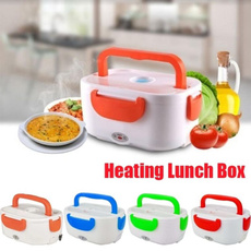 Box, Electric, Office, Home & Living