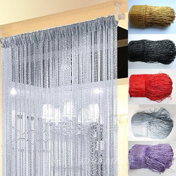 Tassels, Fashion, Door, Home Decor