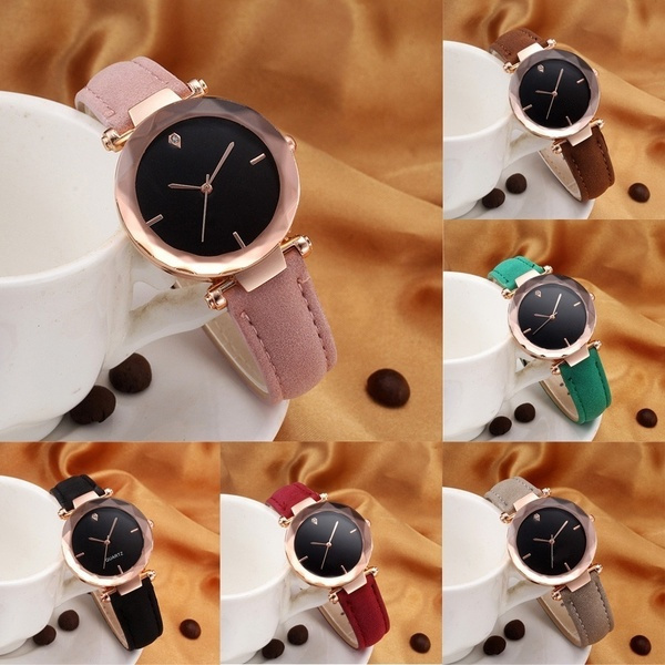 quartz, Fashion, Bracelet Watch, Jewelery & Watches