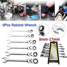 ratchetscrewdriver, metricspanner, repairtool, Tool