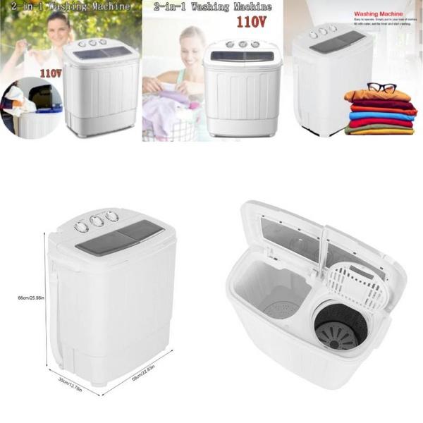 doublecylinderwasher, washingmachine, clotheswasher, miniwashingmachine