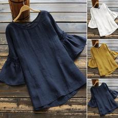 blouse, Fashion, Shirt, loose top
