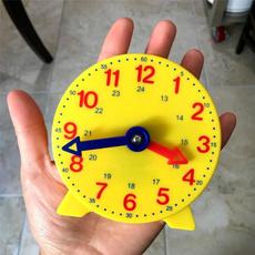 montessori, gearclock, learning, hour