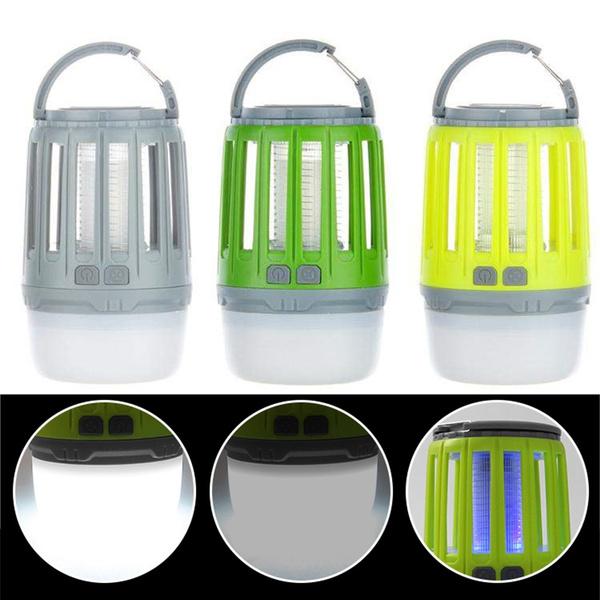 Flashlight, campinglight, led, usb