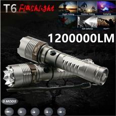 Flashlight, torchflashlight, led, Outdoor Sports
