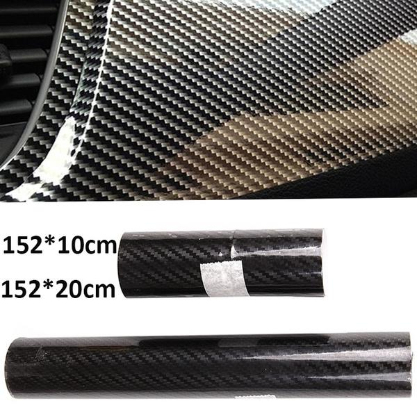 Car Sticker, Fiber, carbonfiberwrapfilm, Cars
