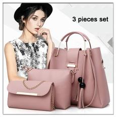 Shoulder Bags, motherdaughter, Cross Body, Simple