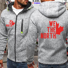 Canada, causalhoodie, hooded, Fashion