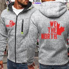 Canada, causalhoodie, hooded, Fashion