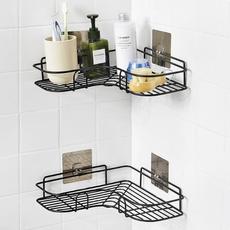 storagerack, Baño, Shelf, kitchenrack