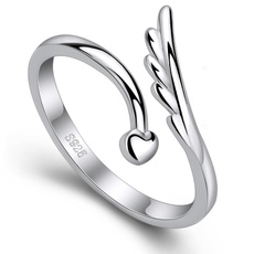 Beautiful Ring, fashion925silverring, Jewelry, ringgift
